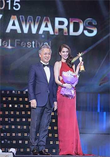 Giải thưởng Nữ hoàng bikini những năm trước chỉ trao cho các người đẹp Hàn Quốc. Nam nay, ban tổ chức mở rộng giải thưởng ra khu vực châu Á.