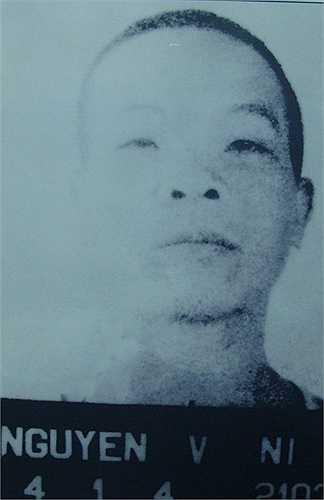 Đồng chí Nguyễn Văn Ni (còn gọi là Bảy Ni, sinh năm 1937, Củ Chi) bị bọn cai ngục đục xương đầu gối và dùng cây sắt nung đỏ đâm xuyên bắp chân. Đồng chí hi sinh ngày 9/6/1970.
