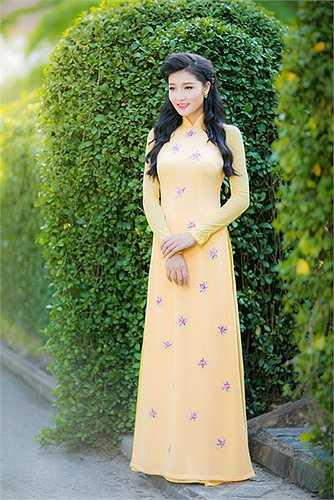 Triệu Thị Hà rất thích đóng phim vì theo cô mỗi một nhân vật một số phận mang đến cho Hà một trải nghiệm thú vị mà trong cuộc sống đời thực chưa chắc mang lại được.