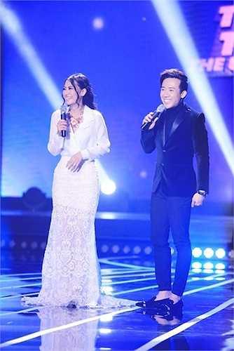 Tối qua, Liveshow 2 Tuyệt đỉnh tranh tài - The ultimate entertainer đã diễn ra tối 25/4 tại TP HCM và được truyền hình trực tiếp trên kênh HTV7. Trấn Thành và Ngọc Lan giữ vai trò MC.