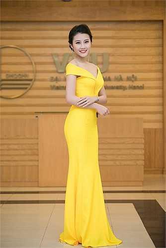 Sau cuộc thi Hoa hậu Việt Nam 2014, Thanh Tú tiếp tục công việc học tập của cô tại trường Học viện báo chí & tuyên truyền, đồng thời nhận được rất nhiều lời mời làm giám khảo cho các cuộc thi sinh viên.
