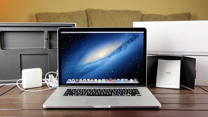Số lượng Mac bán được 5 triệu chiếc, tăng 11%. Doanh thu cho Mac đạt 5,8 tỷ USD, tăng 5%. Mac vẫn là một mảng quan trọng trong sự phát triển của Apple và bắt đầu mang về doanh thu vượt trội hơn so với iPad.