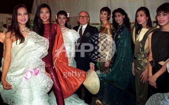 Sự thật ít ai biết về người đẹp Việt đầu tiên đi thi quốc tế sau năm 1975