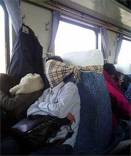 Khi cần ngủ, con người cực kỳ sáng tạo.