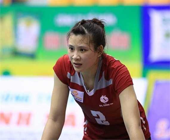 Trên Facebook hiện nay, Âu Hồng Nhung là một trong những nữ tuyển thủ bóng chuyền có số lượng CĐV lớn nhất