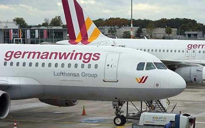 Ngày 24/3/2015, chuyến bay số hiệu 4U 9525 của hãng hàng không giá rẻ Đức Germanwings đã rơi xuống phía nam của dãy An-pơ. Toàn bộ 150 người trên chuyến bay tử vong.