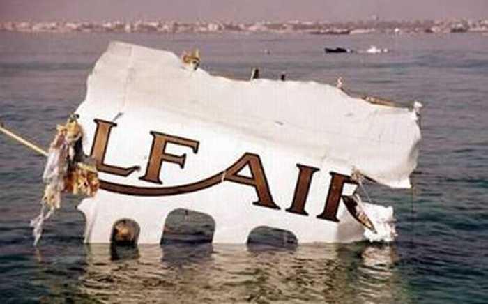 Ngày 23/8/2000, máy bay A320 của hãng hàng không Gulf Air (Vương quốc Bahrain) đã bị rơi xuống khu biển gần với khu vực sân bay Manama khi đang trên đường bay từ Cairo (Ai Cập) tới Manama (Bahrain). Thảm kịch trên đã khiến 143 hành khách và phi hành đoàn có mặt trên máy bay thiệt mạng.