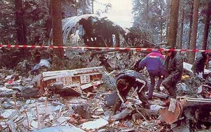 Tháng 1/1992: Máy bay của công ty Air Inter (Pháp) đã rơi tại vùng đông nước này, cách thành phố Strasbourg không xa. Vụ tai nạn đã khiến 87 người thiệt mạng, 9 người sống sót.
