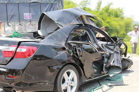 tai nạn kinh hoàng, nghiêm trọng, thương vong, chết tại chố, giao thông, Đà Nẵng