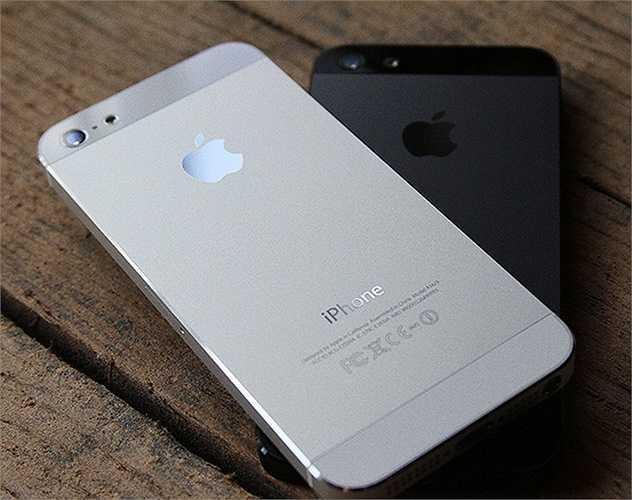 iPhone 5 ngay lập tức được thị trường đón nhận và bán hết hàng trong thời gian ngắn. Mức giá có khi lên tới hơn 20 triệu đồng ở Việt Nam không khiến người dùng chùn bước trước việc sở hữu chiếc điện thoại này
