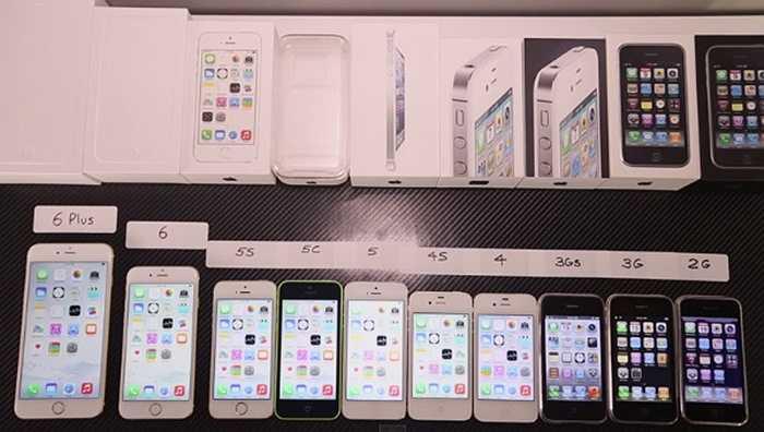 Trong quý đầu tiên của năm 2015, Tim Cook và các cộng sự đã bán được hơn 61 triệu chiếc iPhone trên toàn thế giới. Hiện, thị trường Việt Nam đang là một trong những thị trường tiềm năng mà Apple hướng đến