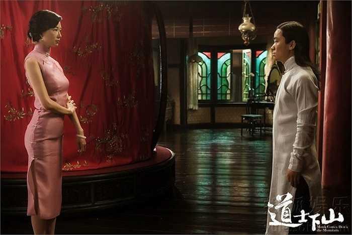 Phim còn có sự tham gia của Ngô Kiến Hào, Quách Phú Thành.