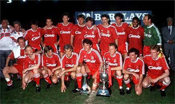Liverpool vô địch quốc gia lần cuối vào năm 1990, đó là chức vô địch thứ 18 của họ.