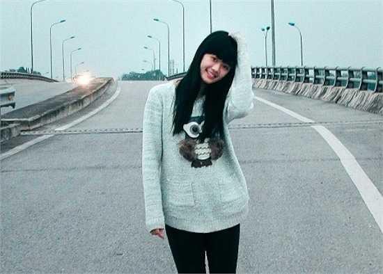 My Nguyễn chia sẻ đã học Pencak silat được 5 năm.