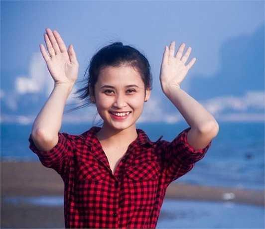 Minh Phương khiến nhiều người nể phục khi đang đeo đai đen của Taekwondo. Cô nàng từng tham gia nhiều giải phong trào và giành được những thành tích cao.