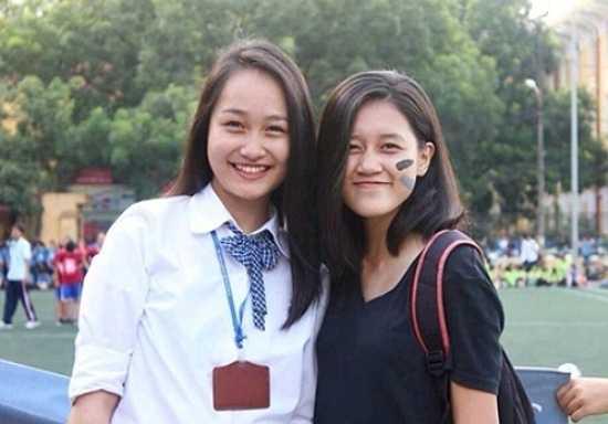 Dù mới theo học Taekwondo hai năm, Hà đã đi thi đấu cấp thành phố và đạt huy chương vàng.