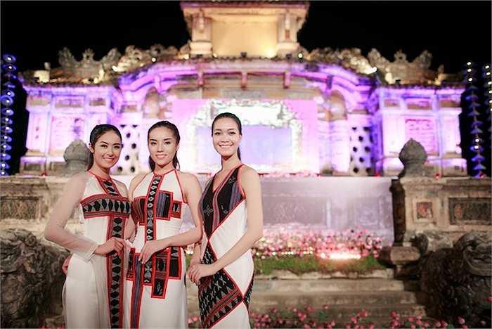 Sự kiện có sự tham gia của 14 nhà thiết kế đến từ 7 quốc gia, mang đến nhiều giá trị và tinh hoa bản địa.