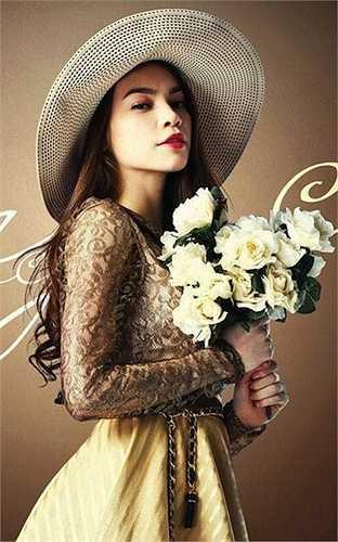 Hồ Ngọc Hà là bà mẹ một con nóng bỏng bậc nhất showbiz Việt.