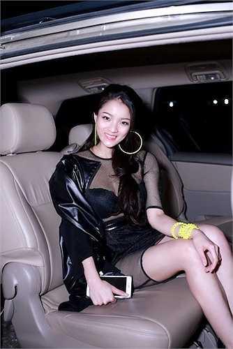 Hiện nay Thủy Top đang làm việc tại kênh truyền hình FashionTV Việt Nam.