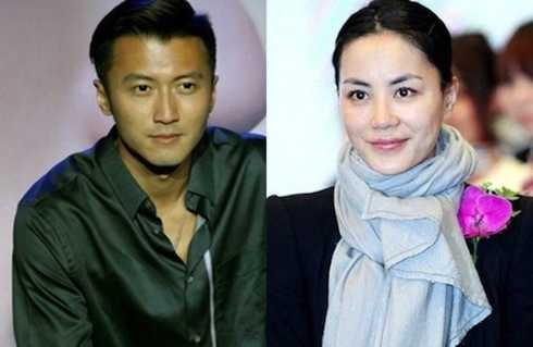 Tạ Đình Phong và Vương Phi yêu nhau nhưng không nghĩ đến chuyện cưới.