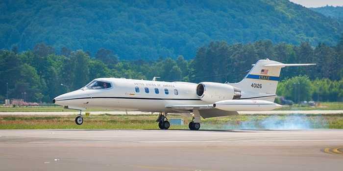 Phi đội này có khoảng 16 phi công chuyên trách sẵn sàng bay đến 104 quốc gia và vùng lãnh thổ trên thế giới khi cần thiết