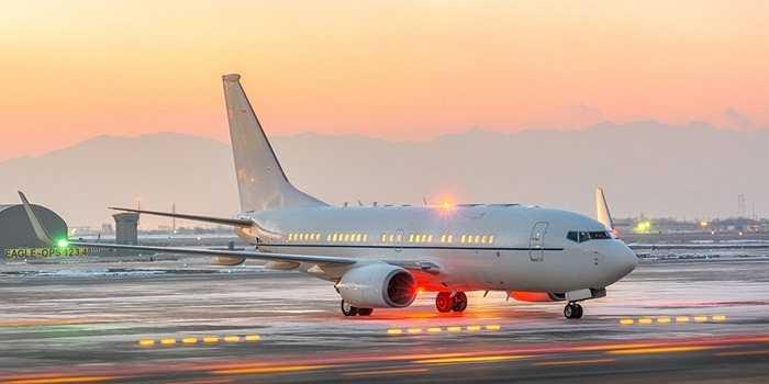 Các phi đội bay cất cánh từ Ramstein còn mang những vị khách cấp cao như Thượng Nghị sĩ John McCain đến các quốc gia châu Á như Syria vào năm 2014 vừa qua