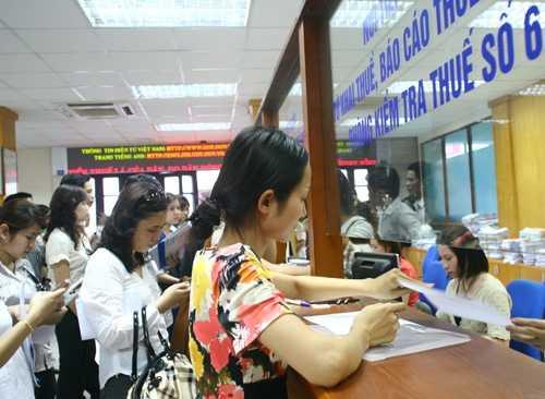 4 tháng đầu năm, ngành thuế đã thanh - kiểm tra hơn 13.000 doanh nghiệp, truy thu cho ngân sách 2.500 tỉ đồng.