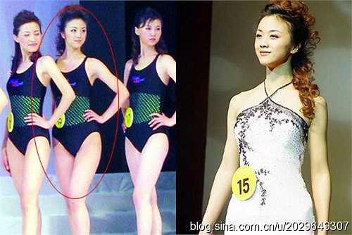18 tuổi, Thang Duy đang là cô sinh viên của Học viện hí kịch trung ương Bắc Kinh. Sau đó, người đẹp tham gia cuộc thi Hoa hậu Hoàn Vũ và giành vị trí thứ năm. Vẻ đẹp mộc mạc, chân chất của Thang Duy để lại nhiều ấn tượng với bạn bè khi đó.