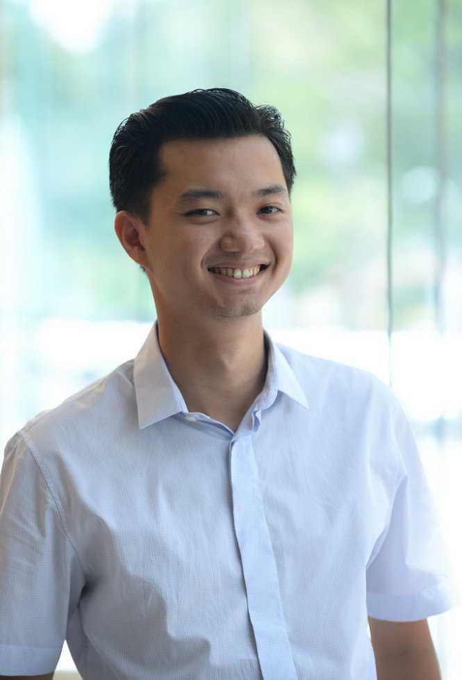 Anh Nguyễn Minh Triết