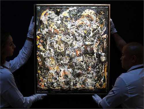 Biết đâu trong một ngày gần đây, Mayweather sẽ bỏ số tiền 180 triệu đô la vừa kiếm được ra để mua lại bức tranh này.
