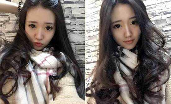 Khi là nữ tiếp viên hàng không, Zoe Yao có vẻ đẹp thanh lịch, tinh tế. Cùng với đặc thù nghề nghiệp, nụ cười luôn nở trên môi theo tiêu chuẩn, cô bạn lại càng trở nên thu hút hơn.