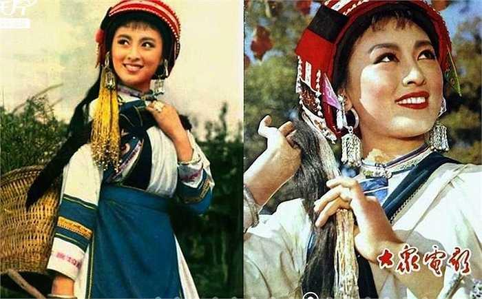 Nữ diễn viên Dương Lệ Khôn, một ngôi sao điện ảnh xuất chúng của điện ảnh Hoa ngữ thập niên 60. Bà từng làm nên kỷ lục phim có doanh thu phát hành quốc tế cao nhất với bộ phim 5 đóa hoa vàng. Sau thời Cách mạng văn hóa, phim của bà bị coi là 'cỏ độc', tên tuổi nữ diễn viên hàng đầu nay chỉ còn hư không.
