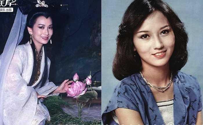 Vẻ đẹp Triệu Nhã Chi gợi nhắc khán giả những năm 70 - 80 của thế kỷ trước về những bộ phim võ hiệp cổ trang với sự góp mặt của cô. Hình ảnh một Bạch Tố Trinh dịu dàng và kinh điển đã ăn sâu trong tâm trí người hâm mộ. Nụ cười ngọt ngào và hút hồn đó khiến bao anh chàng say mê. Một vai diễn kinh điển khác của Triệu Nhã Chi là Phùng Trình Trình trong Bến Thượng Hải, đưa sự nghiệp của cô lên đỉnh cao danh vọng trong diễn xuất.