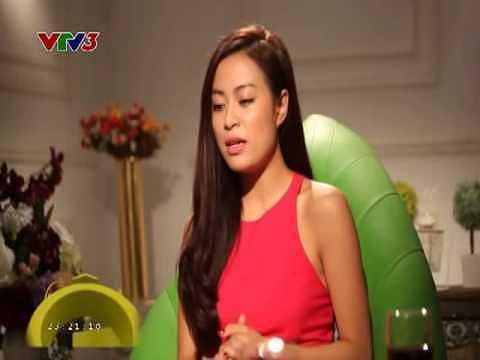 Đầu năm 2014, tần suất lên sóng của Linh ngày càng tăng dần. Đầu tiên, cô tham gia chương trình Chuyện đêm muộn của kênh VTV3, nói về những vấp ngã quá khứ và chia sẻ suy nghĩ về việc một số bạn trẻ cố tình tạo scandal để dấn thân vào showbiz.