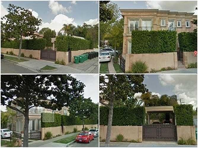 Theo nhiều nguồn tin đã đưa, ngôi nhà tại Mỹ của mẹ chồng Quỳnh Chi có tổng diện tích tương đương gần 443m2, được xây dựng lại vào năm 2004 với 5 phòng ngủ và 7 phòng tắm, với nhiều tiện nghi hiện đại.