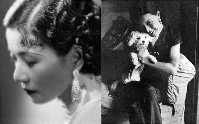 Trong lịch sử kéo dài hàng nghìn năm, Trung Quốc chỉ có Tứ đại mỹ nhân. Trong 100 năm nay, nhiều người đẹp xuất hiện và mang đến nét đẹp riêng cho mỗi thời kỳ. Nguyễn Linh Ngọc được đánh giá là vẻ đẹp tiêu biểu nhất của giai đoạn đầu thế kỷ trước. Sinh năm 1935, nữ diễn viên của dòng phim câm được tôn sùng thần nữ bởi vẻ đẹp Trung Hoa mang nét kiêu kỳ của phụ nữ Pháp. Sự ra đi đột ngột của cô ở tuổi 24 cho đến giờ vẫn là vệt đen của một thời kỳ showbiz non trẻ. Nguyễn Linh Ngọc tự sát vì áp lực