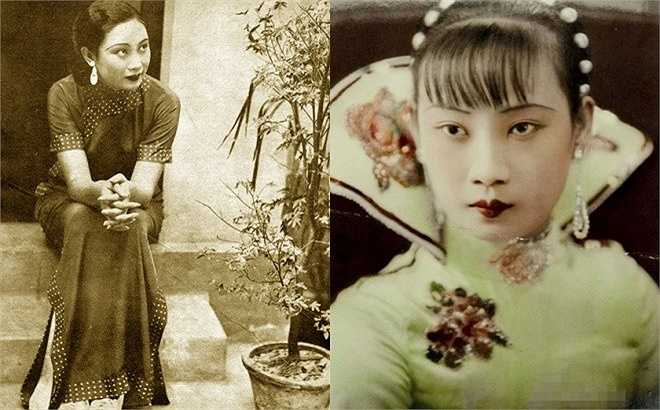 Hồ Điệp: Thời kỳ Dân quốc, cô được công nhận là 'Ảnh hậu điện ảnh' Trung Hoa. Hồ Điệp (1907-1989), tên thật Hồ Thụy Hoa, nổi tiếng với các vai diễn trong Hỏa thiêu hồng liên tự, Ca nữ Hồng Mẫu Đơn, Hoa tỷ muội…Vẻ đẹp của giai nhân này khi đó khiến đại gia giàu có Đới Lạp theo đuổi, ép cô bỏ chồng.