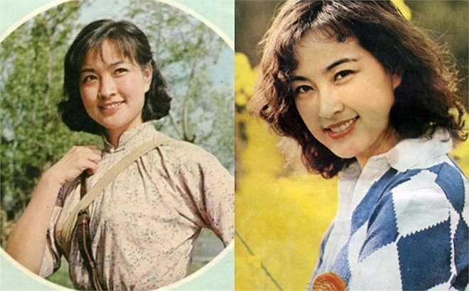Lưu Hiểu Khánh: Không lạ khi Lưu Hiểu Khánh được đánh giá là huyền thoại nhan sắc. Ngôi sao giờ ở tuổi lục tuần được tôn 'quốc bảo điện ảnh' trong suốt những năm 1970-2000.