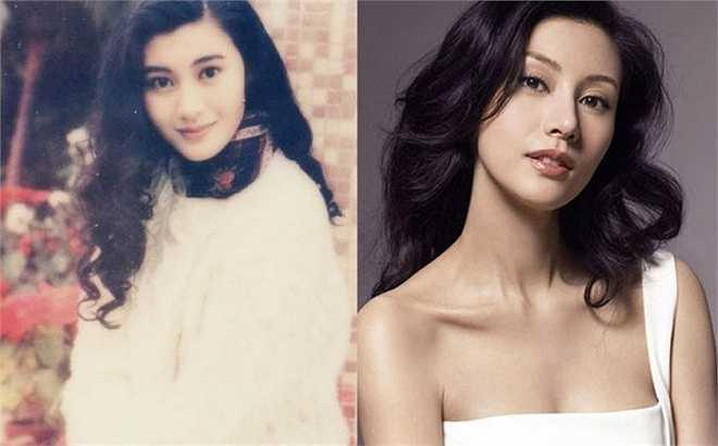 Lý Gia Hân: Cũng được mệnh danh là Tứ đại mỹ nhân Hong Kong, Lý Gia Hân còn được ca tụng 'Hoa hậu của các Hoa hậu'. Dù sự nghiệp Lý Gia Hân không đặc sắc nhưng suốt những năm 90, cô là ước mơ của mọi phụ nữ và phái mạnh.