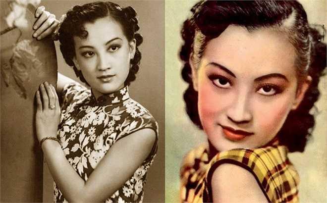 Chu Tuyền: Sinh năm 1918, mất năm 1957: Chưa đầy 40 tuổi đã qua đời nhưng Chu Tuyền để lại cho điện ảnh một huyền thoại khó thay thế. Cô có giọng hát đầy nội lực và diễn xuất đáng ngạc nhiên. Cộng với vẻ ngoài như hoa như ngọc, Chu Tuyền là 'Hoàng hậu điện ảnh' của giai đoạn những năm 40-50 thập niên 90 thế kỷ trước. Những bộ phim nổi tiếng của cô là Thiên nhai ca nữ, Đêm Thượng Hải…