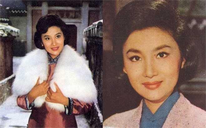 Hạ Mộng: Sinh năm 1932, vẻ đẹp của Hạ Mộng được báo chí Hong Kong ca tụng như biểu tượng truyền kỳ trong thập niên 1950-1960. Người ta nói, nếu như phương Tây có Audrey Hepburn, Marilyn Monroe, Vivien Leigh thì Trung Quốc có Hạ Mộng. Cô đẹp như hoa mẫu đơn, đầy sức sống. Vẻ đẹp của cô khiến nhiều người cảm thán: 'Chỉ cần nhìn thấy Hạ Mộng, không cần biết đó là phim gì, cũng mê đắm ngồi xem'.