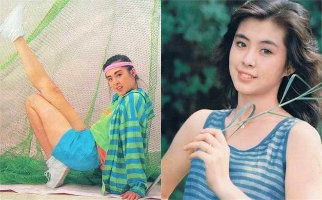 Vương Tổ Hiền: Những năm 1980 là thời đại của các mỹ nhân khi có quá nhiều người đẹp nổi tiếng. Nhưng không phải giai nhân nào cũng có thể hóa thân thành yêu hồ Nhiếp Tiểu Thiện đầy mê lực như Vương Tổ Hiền. Cô nhiều năm đều được bầu là mỹ nhân đệ nhất châu Á.