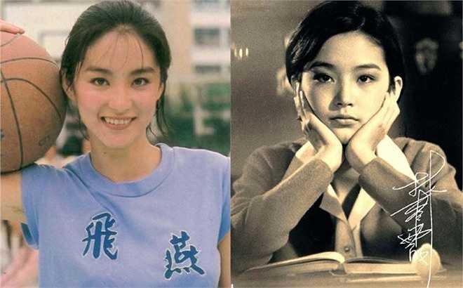 Lâm Thanh Hà: Với nữ diễn viên họ Lâm, thời gian chỉ là con số, sắc đẹp của cô mãi là vĩnh cửu. Lâm Thanh Hà từng là một trong tứ đại mỹ nhân làng giải trí Hong Kong những năm cuối thập niên 90 của thế kỷ trước.Trong sự nghiệp của mình, đại mỹ nhân Hong Kong đã góp mặt trong khoảng 100 bộ phim.