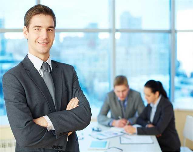 Tăng tâm trạng: Một tập hợp các tín hiệu hạnh phúc được phát hành trong não khi làm việc, đây là một trong những lợi ích sức khỏe tinh thần rất tốt.