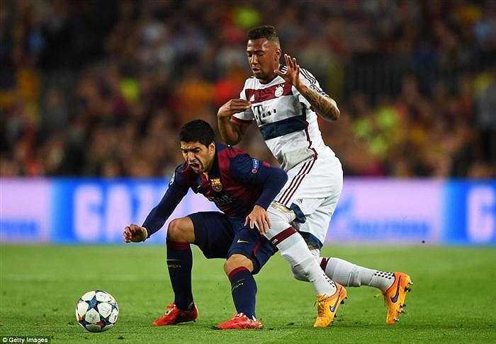 Trong khi đó, Barca không thiếu nhân tố có thể định đoạt trận đấu.