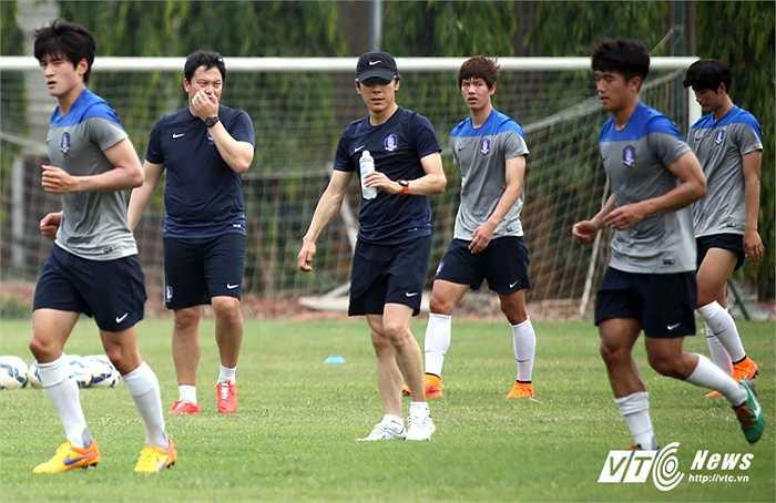 Chính hành trình ấn tượng này cùng với tuyên bố 'Tôi là một người đặc biệt' tại cuộc họp báo sau trận chung kết AFC Champions League 2010 tại Tokyo, HLV Shin Tae-yong đã gắn liền với biệt danh 'Mourinho của châu Á'.