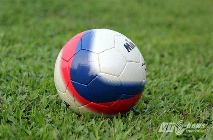 Loại bóng chuyền của hãng này hiện được sử dụng tại giải vô địch thế giới.