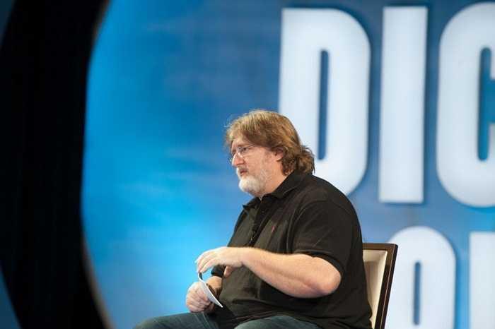 Gabe Newell - tài sản 1,26 tỷ USD. Nhà đồng sáng lập nên hãng game nổi tiếng Valve - sản xuất tựa game Half life đình đám một thời từng là sinh viên của Đại học Havard nhưng ông khẳng định mình chẳng học được gì tại đây