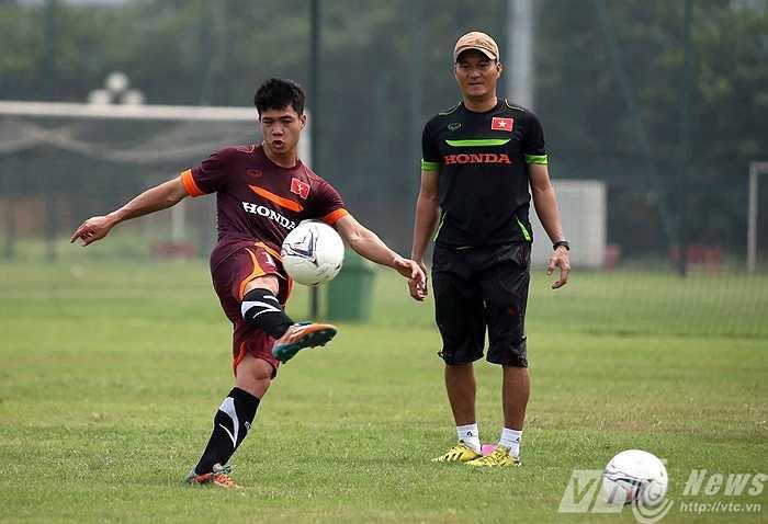 Ngay sau khi trận đấu này kết thúc, Công Phượng lại trở về U23 Việt Nam để lên đường sang Singapore dự SEA Games 28
