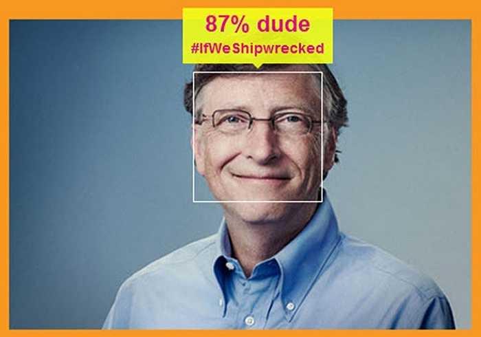 Bill Gates, đồng sáng lập Microsoft. Hiện ông đang dành phần lớn thời gian còn lại trong cuộc đời của mình cho việc làm từ thiện.